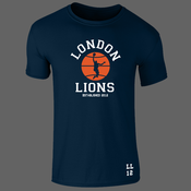 BBALL ACTION TEE