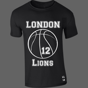 Personalisable BBALL TEE